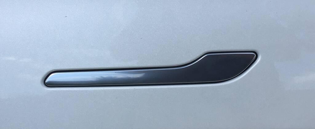 Türgriff Tesla Model 3