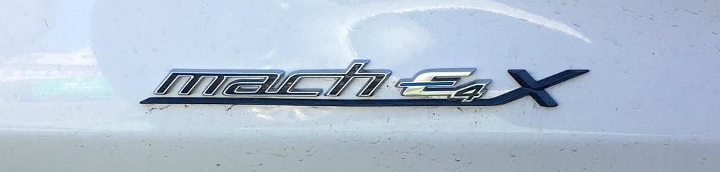 Mach E4X