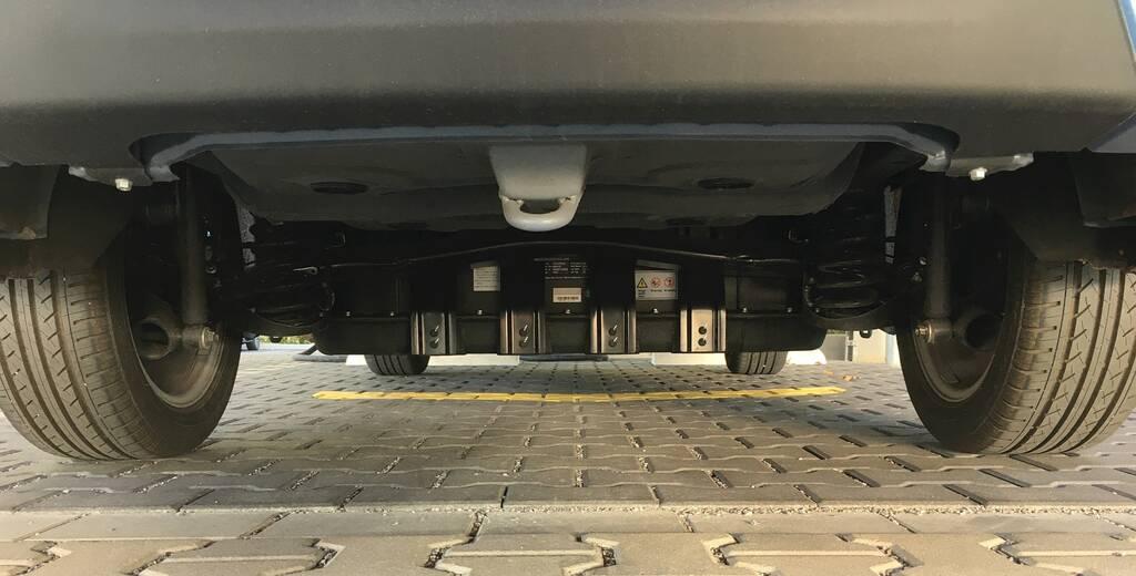 Suda EV Batteriekasten