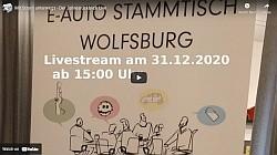 Silvestertalk 2020 Wolfsburger E-Stammtisch