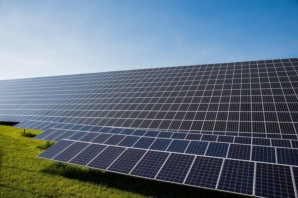 Solarenergie ist die billigste Energieform