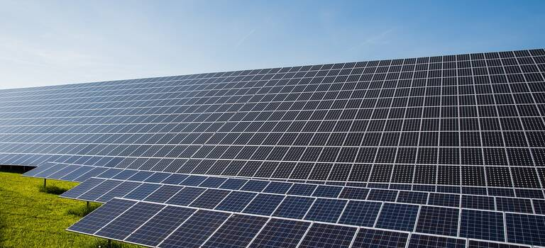 Solar Energy is the Cheapest Power Source