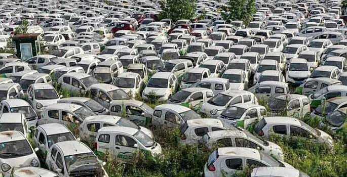 Falschmeldung über Elektromobilität