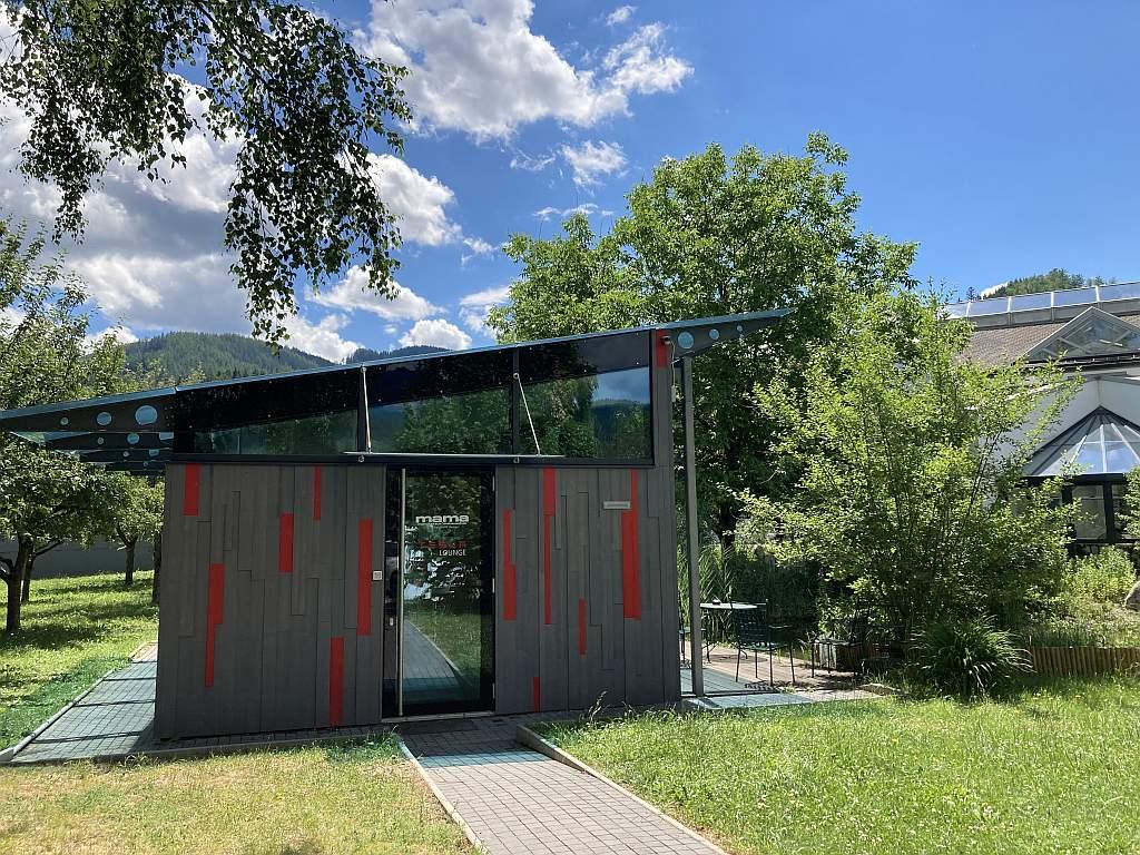 Tesla-Lounge in Kapfenberg