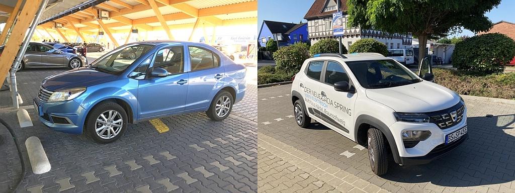 Suda und Dacia
